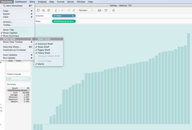 10 Intro Tips to Tableau When You're Handed Someone Else's