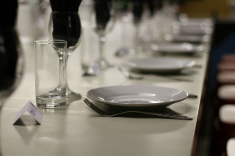 EventTech Dinner 2