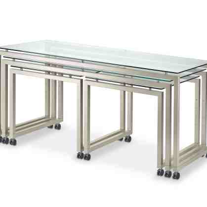 STAGE_80_set_of_four_tables_champagne+transparent
