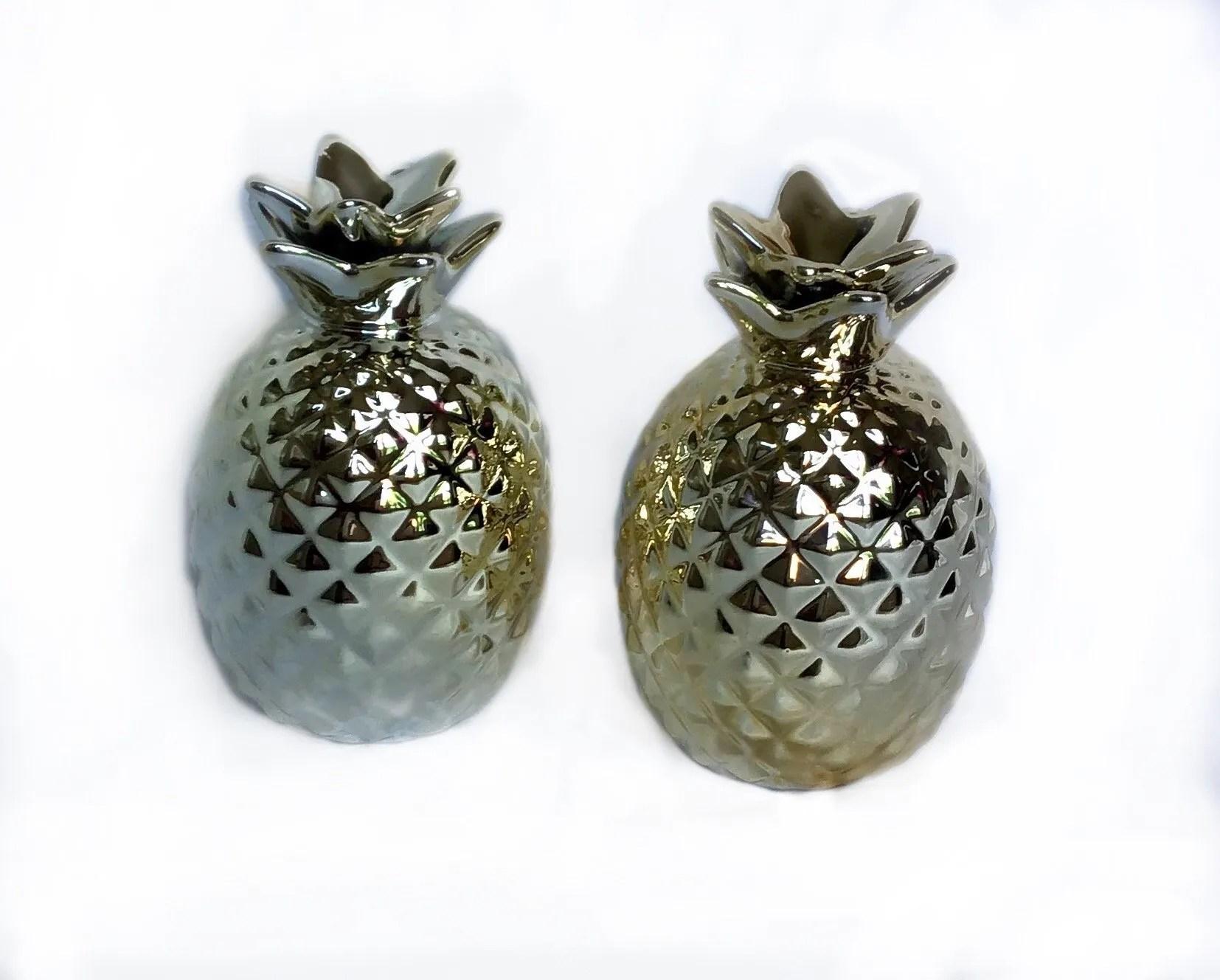 Ananas Decoratie Huren Voor Een Tuinfeest Hawaifeest Of Event