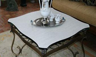 Custom Made High Quality Table Pads Berger S