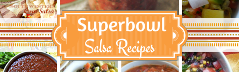 Superbowl Salsa Roundup