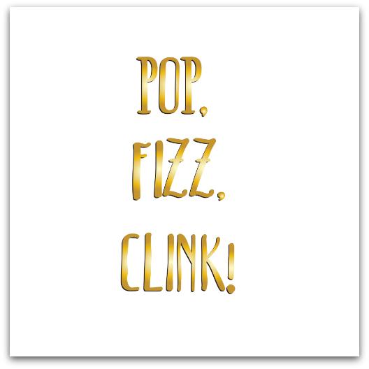 Pop Fizz Clink Header