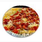 Holiday Leftovers Enchiladas Thumbnail