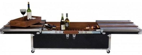 la table basse break out avec bar integre