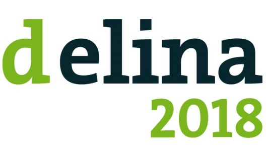 Innovationspreis für digitale Bildung delina 2018