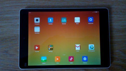 Análisis de las ventajas de la tablet MiPad 7.9″ de Xiaomi