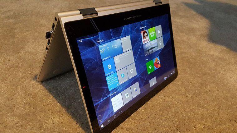 Instalar Windows 10 en una tablet: más desventajas de las esperadas
