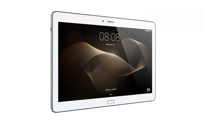 tablet Huawei para dibujar