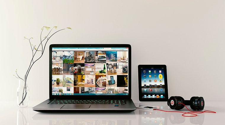 diferencias entre tablets y portátiles