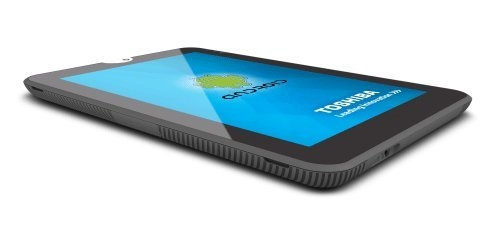 toshiba ant android 3 0 honeycomb tablet mit tegra 2. Black Bedroom Furniture Sets. Home Design Ideas