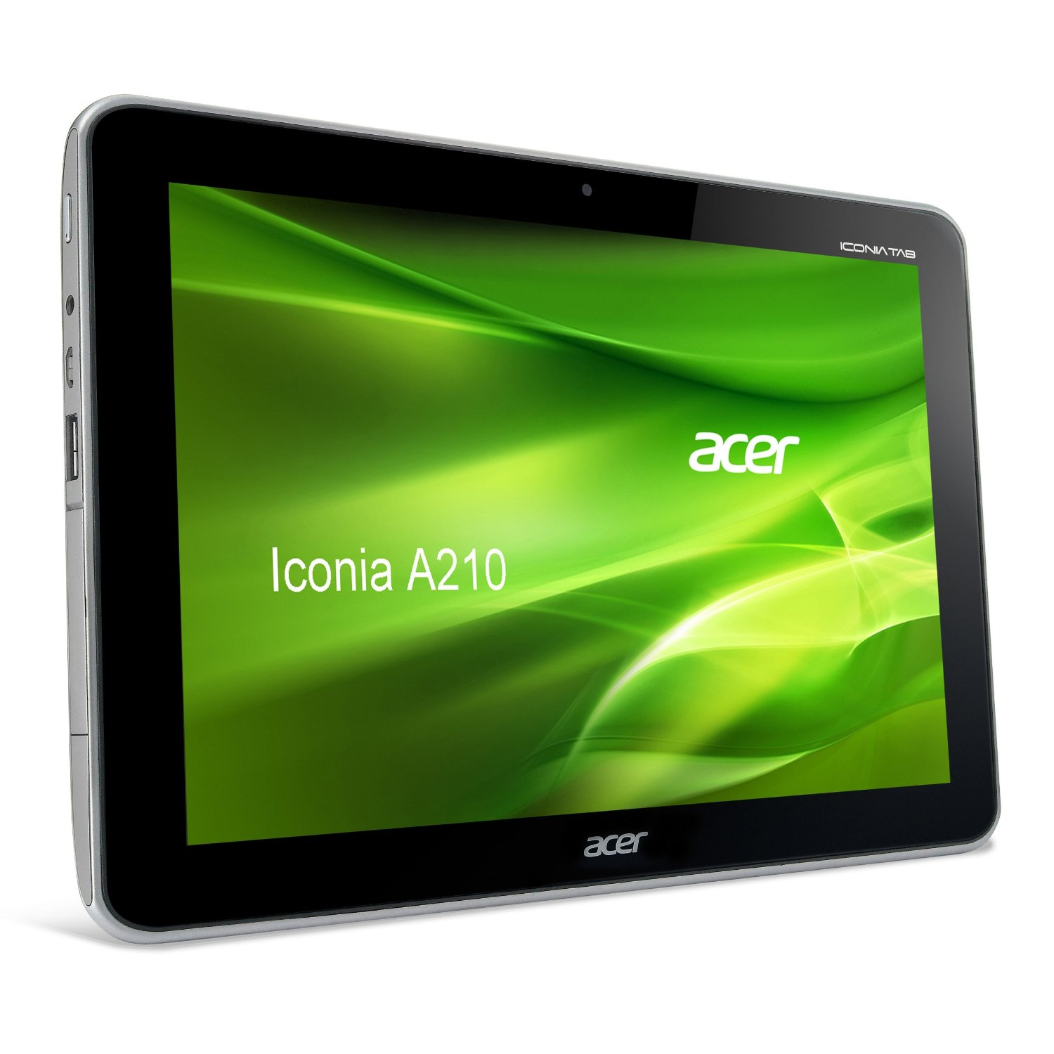 acer iconia tab a210 mit tegra 3 f r 299 euro auf lager. Black Bedroom Furniture Sets. Home Design Ideas
