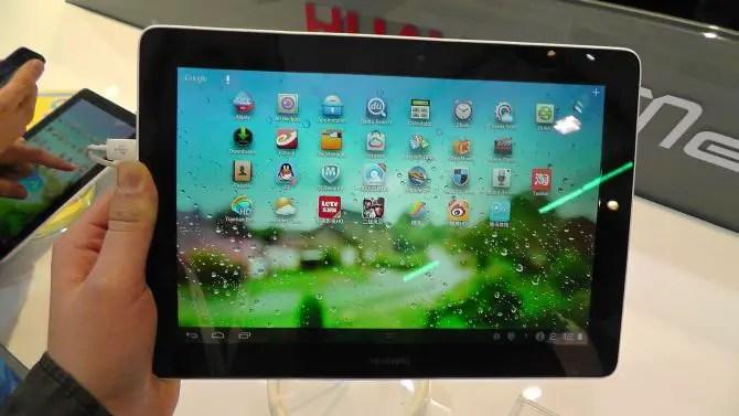 Huawei MediaPad 10 Link