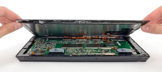 Microsoft Surface Pro reparieren