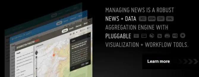 Managing News
