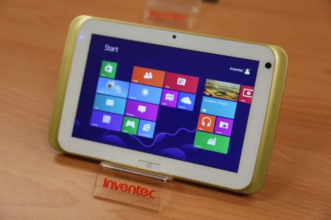 Inventec Lyon Tablet