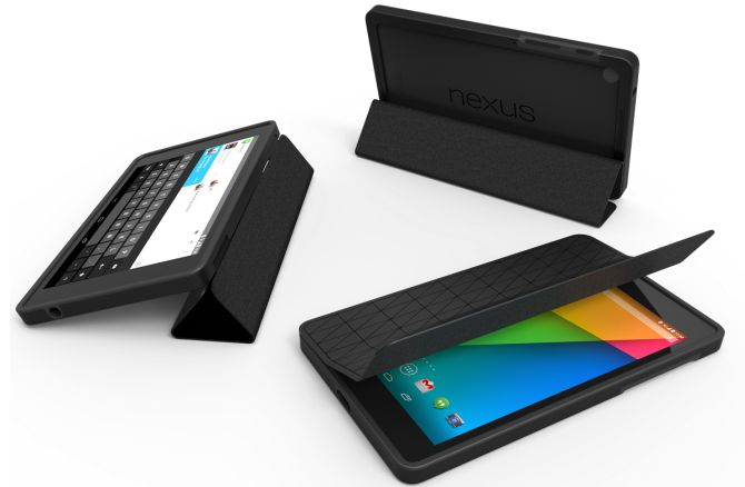 Google Nexus 7 Folio Cover