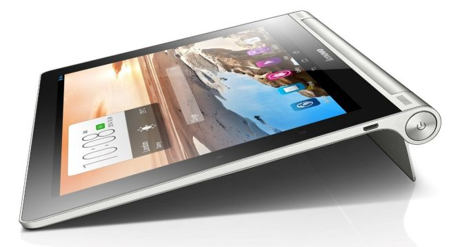 deal lenovo yoga tablet 10 hd mit 18h akkulaufzeit f r nur 199 euro. Black Bedroom Furniture Sets. Home Design Ideas