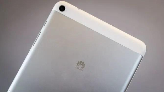 Huawei MediaPad T1 8.0 Pro Testbericht