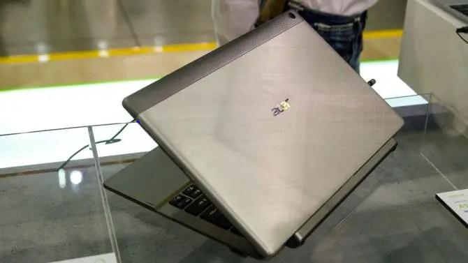 Acer Aspire Switch 11 V mit Metallgehäuse