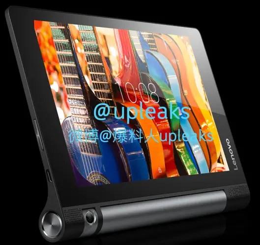 Lenovo Yoga Tablet 3 Pressebild