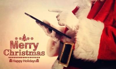 Tablet Empfehlung zu Weihnachten