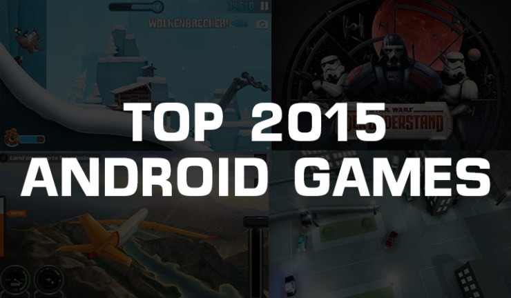 android top spiele