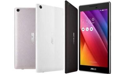 ASUS ZenPad 7 in allen Farben