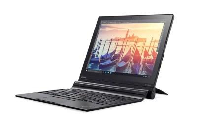 Lenovo ThinkPad X1 Tablet mit Tastatur Cover