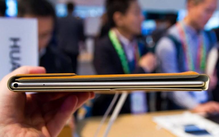 Huawei MateBook Tastatur