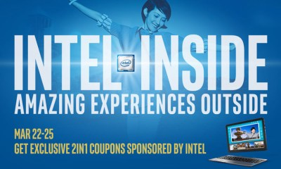 Intel Tablet Deals