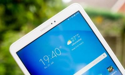 Samsung Galaxy Tab A 10.1 mit Marshmallow