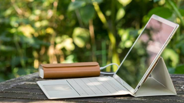 Huawei MateBook Verarbeitung