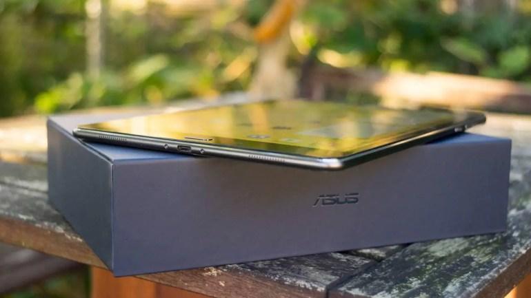 ASUS ZenPad 3S 10 USB Typ C