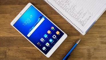 Huawei MediaPad M3 Tablet Test