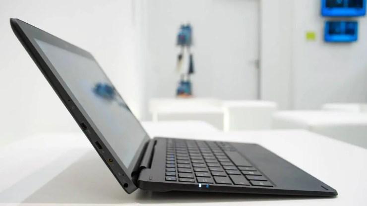 Odys Prime Win 10 mit Tastatur