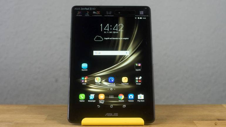 ASUS ZenPad 3 8.0 Display