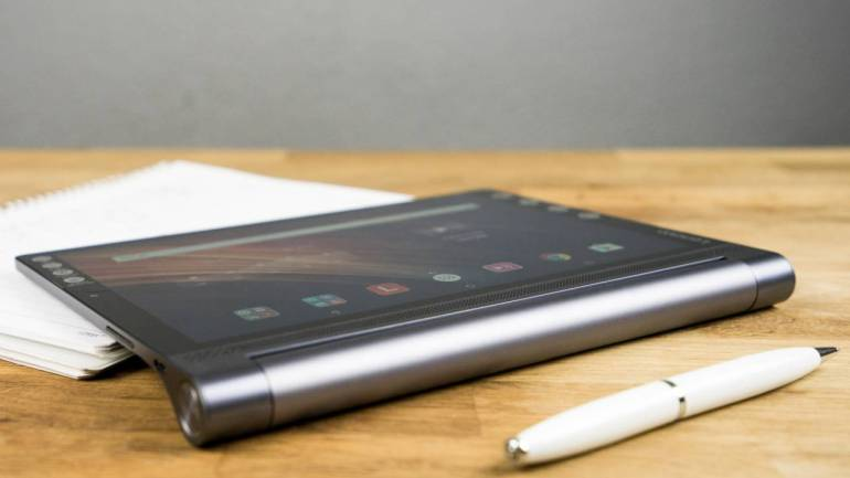 Lenovo Yoga Tab 3 Plus Medien Tablet