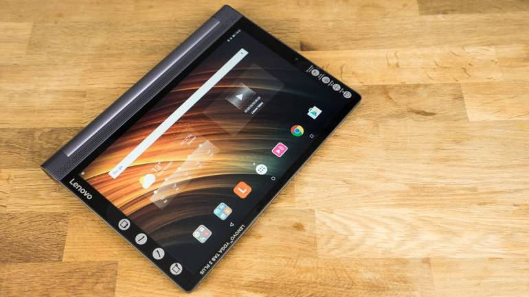 Lenovo Yoga Tab 3 Plus Tablet