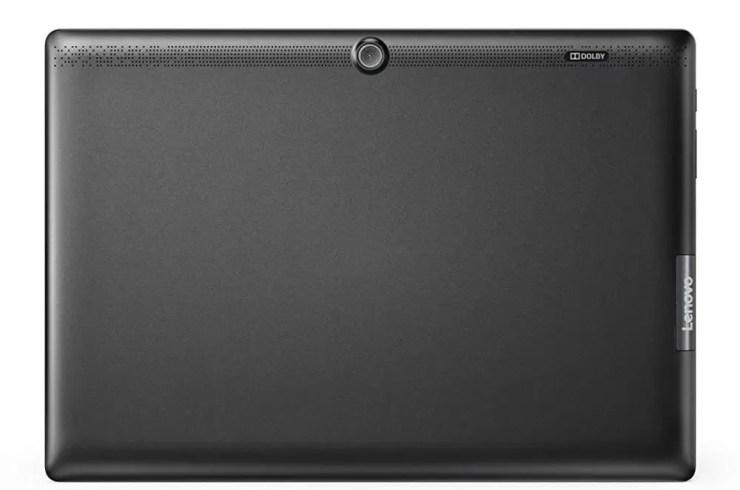 Lenovo Tab3 10 Plus Design