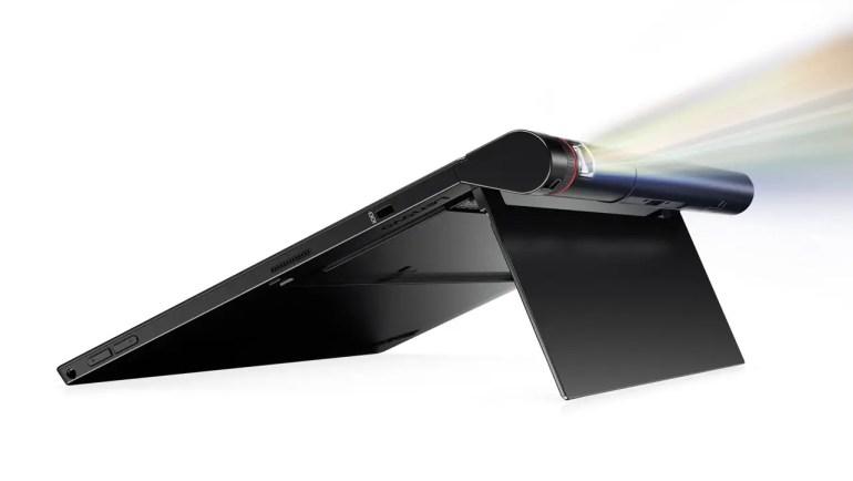 Lenovo ThinkPad X1 Tablet Gen 2 Beamer