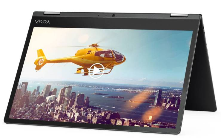 Lenovo Yoga Book 12 Tablet