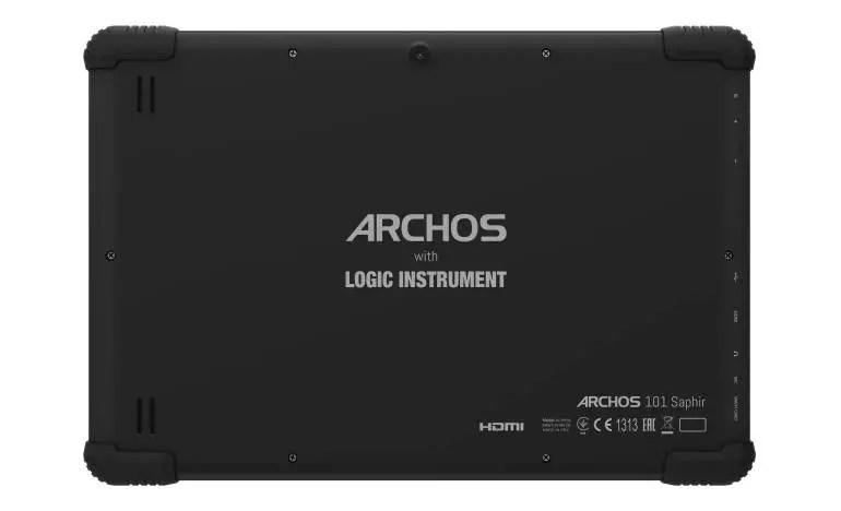 Archos 101 Saphir robustes Tablet