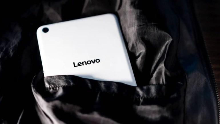 Lenovo Tab3 7 Plus Jackentasche