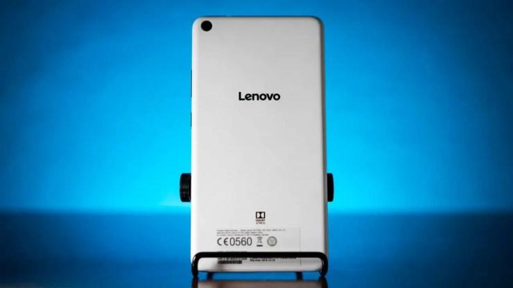Lenovo Tab3 7 Plus Design