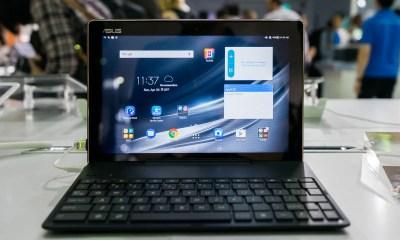 ASUS ZenPad 10 Android 7.0 Nougat