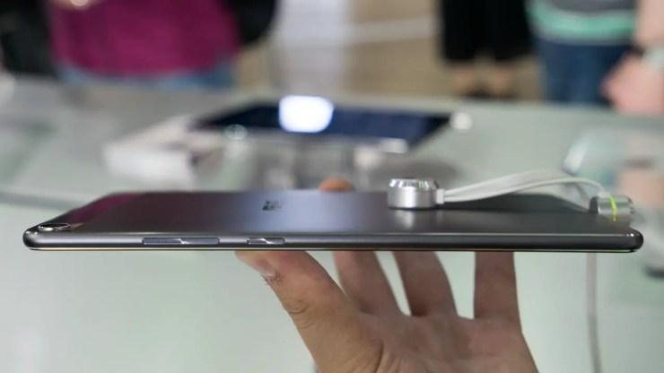 ASUS ZenPad 3S 8.0 Design