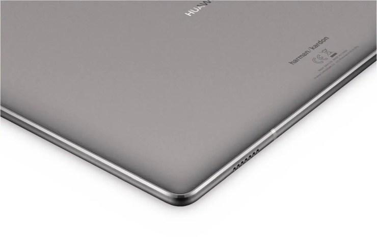 Huawei MediaPad M3 Lite 10 Design