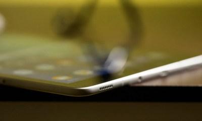 Samsung Galaxy Tab S3 Lautsprecher