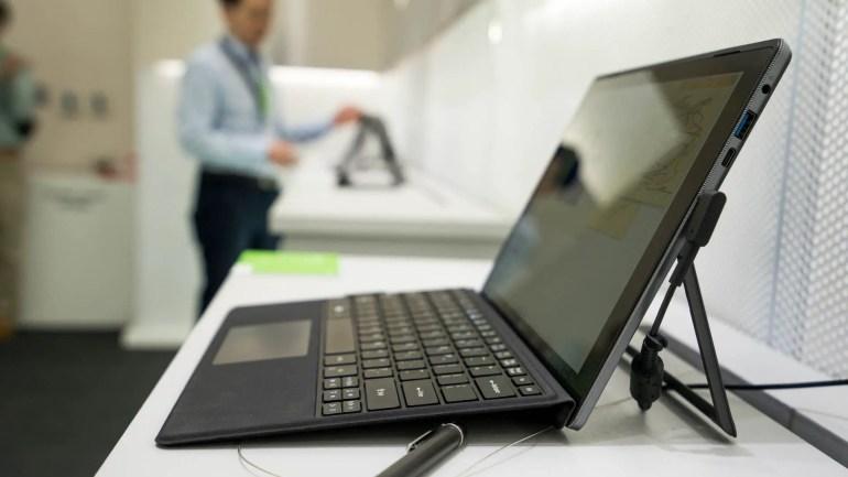 Acer Aspire Switch 5 Tastatur